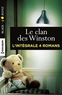 Carla Cassidy et Jennifer Morey - Le clan des Winston : l'intégrale.