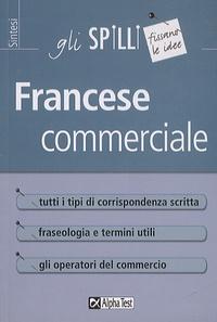 Carla Cerati - Francese commerciale.