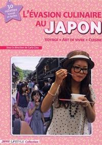 Lesmouchescestlouche.fr L'évasion culinaire au Japon - Voyage, art de vivre, cuisine Image