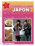 Carla Cino - L'évasion culinaire au Japon - Tome 2.