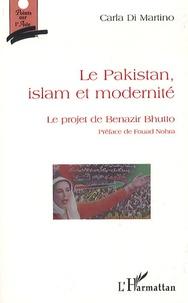 Le Pakistan, islam et modernite - Le projet de Benazir Bhutto.pdf