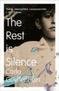 Carla Guelfenbein - The Rest is Silence.