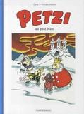 Carla Hansen et Vilhelm Hansen - Petzi Tome 5 : Au pôle Nord.