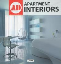 Carles Broto - Apartment interiors.