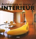 Carles Broto et William George - Architecture et design d'intérieur.