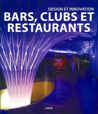 Carles Broto - Bars, clubs et restaurants - Design et innovation.