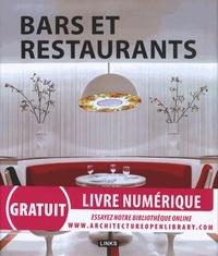 Carles Broto - Bars et restaurants.