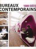Carles Broto - Bureaux contemporains - 1000 idées.