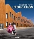 Carles Broto - Centres pour l'éducation.