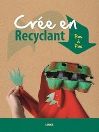 Carles Broto - Créé en recyclant - Pas à pas.
