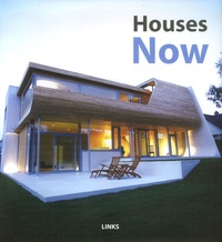 Carles Broto et Jacobo Krauel - Houses Now - Edition en langue anglaise.