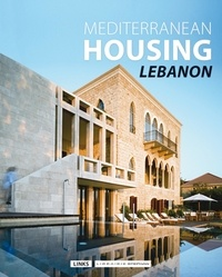 Carles Broto - Mediterranean housing Lebanon.
