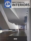 Carles Broto - New Domestic Interiors.