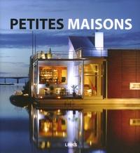 Carles Broto - Petites Maisons.