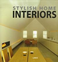 Carles Broto et Jacobo Krauel - Stylish Home Interiors - Edition en langue anglaise.