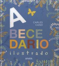 Carles Cano - Abecedario ilustrado.