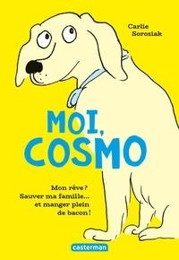 Carlie Sorosiak - Moi, Cosmo.