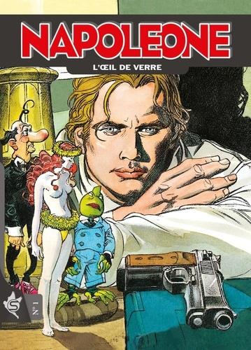 Carlo Ambrosini - Napoleone  : L'oeil de verre.