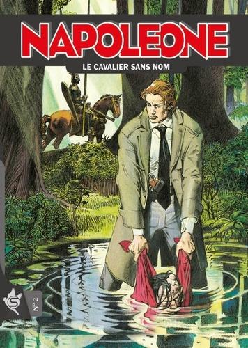 Carlo Ambrosini - Napoleone Tome 2 : Le cavalier sans nom.