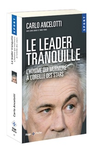 Deedr.fr Le leader tranquille - L'homme qui murmure à l'oreille des stars Image