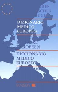 Carlo Besana - Dizionario medico europeo.
