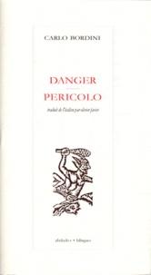 Carlo Bordini - Danger.