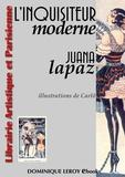 Carlõ Carlõ et Juana Lapaz - L'Inquisiteur moderne.