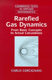 Rarefied Gas Dynamics. From Basic Concepts to Actual Calculations.pdf