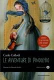 Carlo Collodi - Le Avventure di Pinocchio.