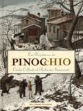 Carlo Collodi et Roberto Innocenti - Les aventures de Pinocchio.