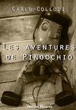 Carlo Collodi - Les aventures de Pinocchio.