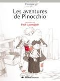 Carlo Collodi et Paul Lapoujade - Les aventures de Pinocchio.