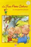 Carlo Collodi - Les Trois Petits Cochons ; Pinocchio. 1 CD audio