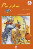 Carlo Collodi et Charles Perrault - Pinocchio ; Le Chat botté. 1 CD audio