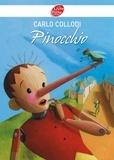 Carlo Collodi - Pinocchio - Texte abrégé.