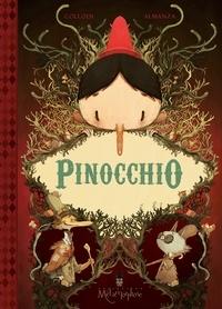 Carlo Collodi et Jérémie Almanza - Pinocchio.