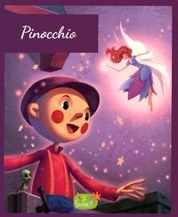Carlo Collodi et Sebastiàn Giacobino - Pinocchio.