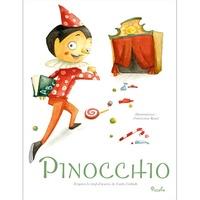 Carlo Collodi et Francesca Rossi - Pinocchio.