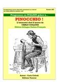 Carlo Collodi - Progressez en italien grâce à Pinocchio.