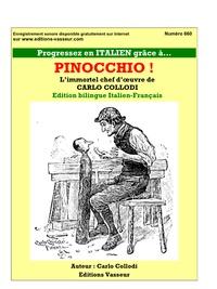 Feriasdhiver.fr Progressez en italien grâce à Pinocchio Image
