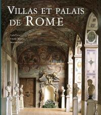 Carlo Cresti - Villas et palais de Rome.