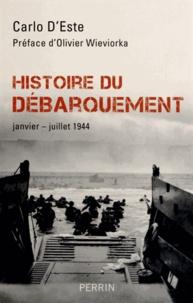 Histoire du débarquement - Janvier-juillet 1944.pdf