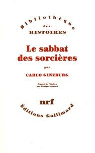 Carlo Ginzburg - Le sabbat des sorcières.