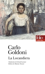 Carlo Goldoni - La Locandiera.