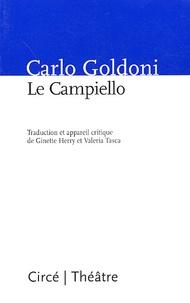 Carlo Goldoni - Le Campiello.