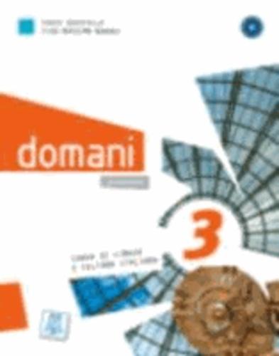 Carlo Guastalla et Ciro Massimo Naddeo - Domani 3 Alumno - B1.