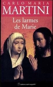 Galabria.be Les larmes de Marie Image