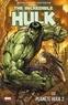 Carlo Pagulayan et Greg Pak - Planète Hulk Tome 2 : The Incredible Hulk.