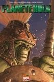 Planète Hulk.