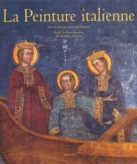 Carlo Pirovano et  Collectif - La Peinture italienne Coffret en 2 volumes.